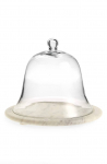 Marble Tray & Glass Dome NORDSTROM AT HOME $47.40 (REG 79.00)