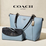 COACH OUTLET Up to 70% Off Sitewide + 75% Off Clearance (Free Ship)