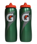 2 CT Gatorade 32 Oz Squeeze Water Bottle $10 (REG $18.99)