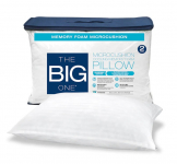 Kohls: 2-Pack Memory Foam Pillow $19.97 (REG $69.99)