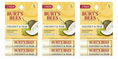 Burt's Bees Lip Balms ONLY $1.80/Tube Shipped!