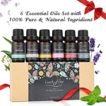 GET 45% Off Using PROMO CODE – $10.44 Essential Oils Gift Set