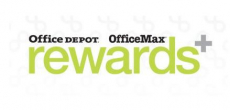 FREE $10.00 in Office Depot Rewards!
