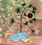24″ Charlie Brown Christmas Tree $9.99 (REG $20.99)