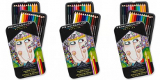 Score 77% Off Prismacolor Premier Colored Pencils!