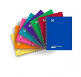 TRU RED™ 1-Subject Notebooks  Wide Ruled, 70 Sheets (ONLY $0.25 EACH)