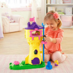 Fisher-Price Disney Rapunzel's Musical Tower Only $27.99 (Reg $50) Shipped!