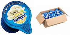 International Delight Single-Serve Coffee Creamers Just $0.05/Each Shipped!