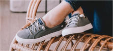 Sperry Outlet: Women's Captain's Sneaker – $14.40 (82% Off)