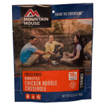 Mountain House Chicken and Dumplings with Vegetables $7.49 (REG $16.63)