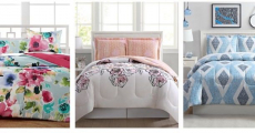 Macy's: 3-Piece Bed In A Bag Sets Just $19.99! Normally $80.00!