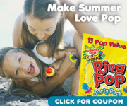 WOW – $2.50 Off Ring POP!