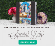 Get 20% Off Montage Photo Books!