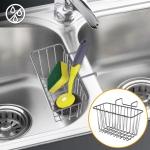 WeGuard 304 Stainless Steel Multifunctional Sponge Holder  $11.59 (REG $28.99)