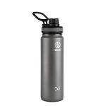 Takeya Originals Vacuum-Insulated Stainless-Steel Water Bottle $15.88 (REG $27.99)