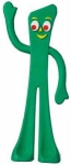 Multipet Gumby Rubber Toy Dogs $1.95 (REG $8.99)