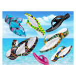 Dawgs or Hounds Women's Clearance Mystery Selection Sandals $11.99 (REG $59.99)