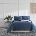 Starting For $60 + $10 Kohl's Cash for UGG Skylar Comforter Set with Shams by Koolaburra – (REG$200)
