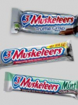 3 Musketeers, Twix, and M&M's As Low As $.12 Each at Walgreens!