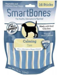 SmartBones Chicken Dog Chews Calming (16 Sticks) $4.31  (REG $8.99)