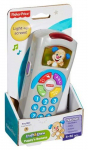 Fisher-Price Laugh & Learn Puppy's Remote $6.99 (REG $11.99)