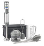 Cuisinart CSB-300 Rechargeable Hand Blender with Electric Knife $87.00 (REG $213.50)