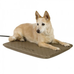 K&H Lectro-Soft Outdoor Heated Pet Bed $73.97 ($104.99)