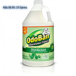 OdoBan 911061-G Disinfectant Odor Eliminator and All Purpose Cleaner Concentrate$9.98 (REG $18.95)