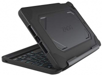 ZAGG Rugged Book Durable Case w/ Detachable Backlit Bluetooth Keyboard $64.99 (REG $149.99)