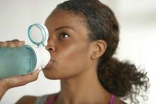 Contigo Jackson Reusable Water Bottle Only $6.99 at Amazon!