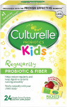 Culturelle Kids Regularity Probiotic & Fiber Dietary Supplement $18.50 (REG $26.50)