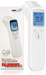 No Touch Thermometers for Adults and Kids Digital Forehead Thermometer Gun$79.99 (REG $139.99)