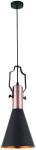 MSTAR Industrial Pendant Light Fixtures, Black Ceiling Hanging Lighting$19.99 (REG $39.99)