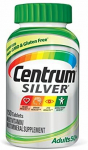 Centrum Silver Adult 150 Count (Pack of 1) Multivitamin $9.17 (REG $17.03)