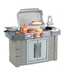 Little Tikes Cook 'n Grow BBQ Grill Only $28!