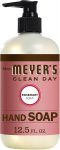 Mrs. Meyer's Liquid Hand Soap, Rosemary, 12.5 Fluid Ounce $3.88 (REG $7.26)