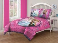 Disney Frozen Nordic Florals Comforter Set $39.99 (REG $109.99)