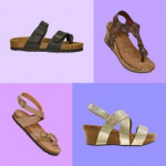 Up to 50% off on Pierre Dumas & OUTWOODS: Girls Footwear