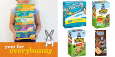 5 Easy Snack Deals Your Family Will Love!
