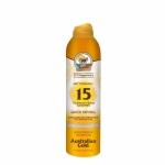 Australian Gold Continuous Spray Sunscreen SPF 15, 6 Ounce$4.53 (REG $10.99)