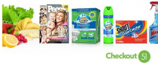 New Checkout 51 Offers (Raspberries, Lemons, Shout, & More)!
