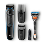 Braun BT3040 Men's Ultimate Hair Clipper/Beard Trimmer $29.94 (REG $43.99)