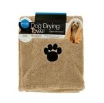 Absorbent Pet Bath Towel $8.99 (REG $29.72)