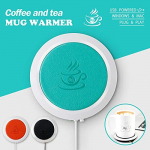 ONEVER PU Coffee Warmer Plate with Automatic Shut Off Temperature$9.99 (REG $29.99)
