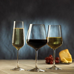 Villeroy & Boch Ovid Wine Glass Set of 12 – 4 Red, 4 White, 4 Champagne $53.82 (REG $150.00)