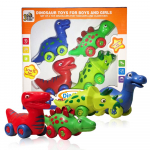 3 Bees & Me Dinosaur Toys for Boys and Girls $14.95 (REG $24.95)