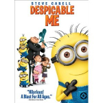 Despicable Me DVD only $9.99 (reg. $29.98!)