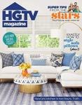 HGTV Magazine Print Magazine$6.00 (REG $39.90)