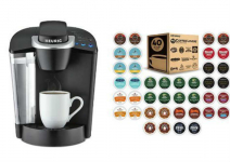 Keurig K55 Brewer Only $87.99 Shipped!