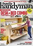 Family Handyman Print Magazine$5.00 (REG $32.92)
